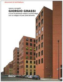 9788837021313: Giorgio Grassi
