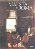 9788837021573: Maesta di Roma: D'Ingres a Degas: Les artistes francais q Rome