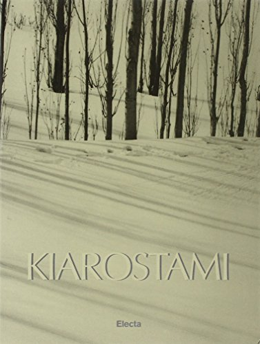 9788837023904: Kiarostami (Italian Edition)
