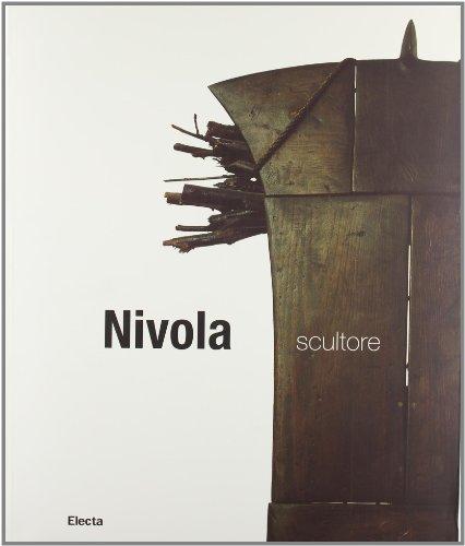 9788837026974: Nivola Scultore