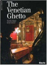 9788837029906: The Venetian Ghetto
