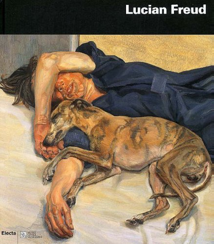 Lucian Freud.: FREUD, LUCIAN. FEAVER,