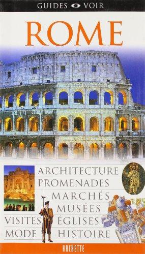9788837036140: Roma. Ediz. francese