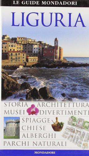9788837042318: Liguria
