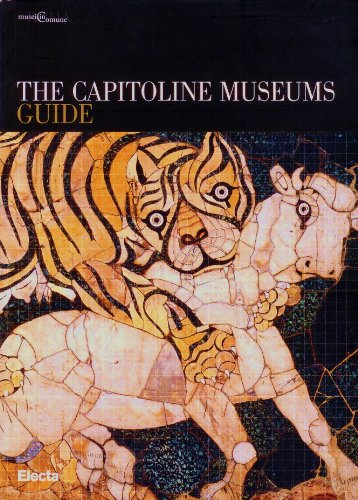 9788837042967: The Capitoline Museums Guide