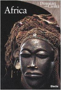 Africa nera: Ivan Bargna