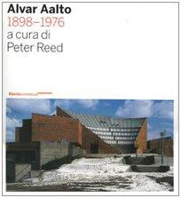 9788837050757: Alvar Aalto: 1898-1976 (Italian Edition)