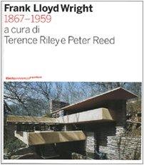 9788837050771: Frank Lloyd Wright, 1867-1959 (Italian Edition)