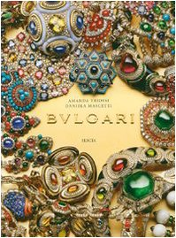 9788837051181: Bulgari. Ediz. illustrata