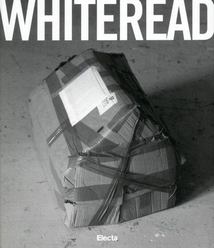 9788837051624: Whiteread: The Sculpture of Rachel Whiteread