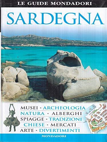 9788837051662: Sardegna. Ediz. illustrata (Le guide Mondadori)