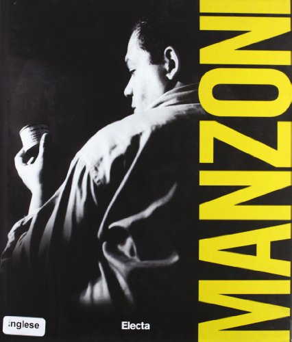 9788837051754: Piero Manzoni