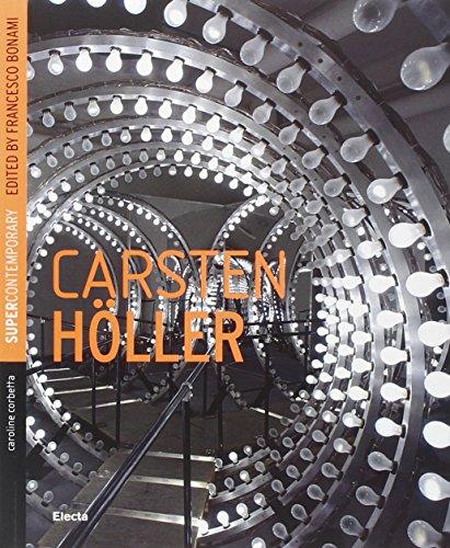 9788837052768: Carsten Holler (Supercontemporanea)