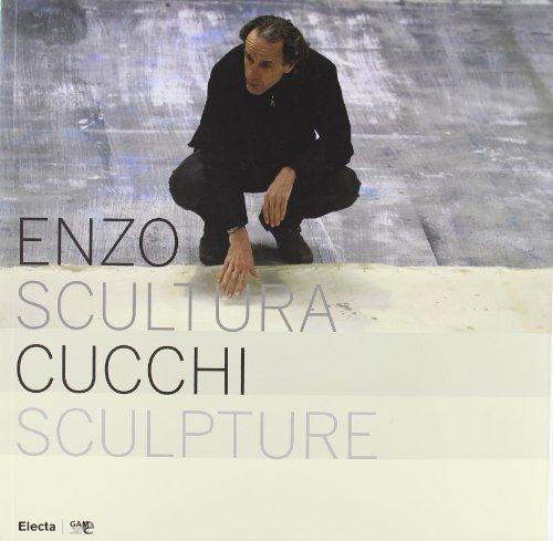 9788837053550: Enzo Cucchi: Sculpture (English and Italian Edition)
