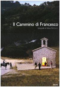 9788837054489: Il Camino di Francesco (Italian and English Edition)