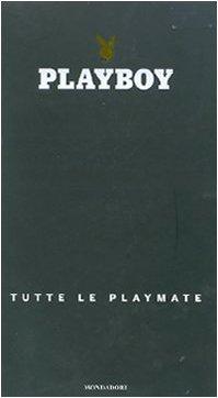 9788837054991: Playboy. Tutte le playmate