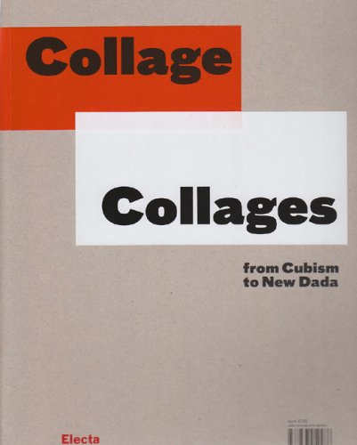9788837059286: Collage/Collages: From Cubism to New Dada