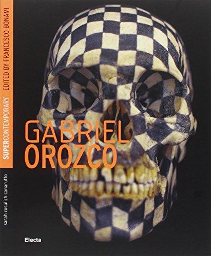 9788837060725: Gabriel Orozco