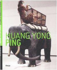 9788837060749: Huang Yong Ping