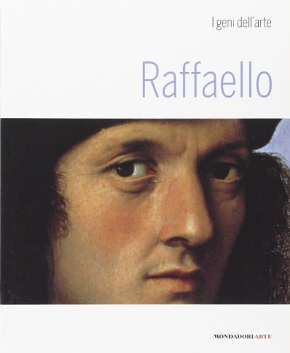 9788837064372: Raffaello (I Geni Dell'arte) (Italian Edition)