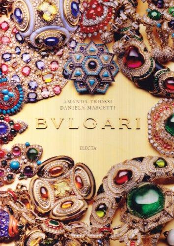 9788837064921: Bulgari