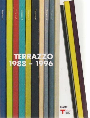 9788837066901: Terrazzo 1988-1996
