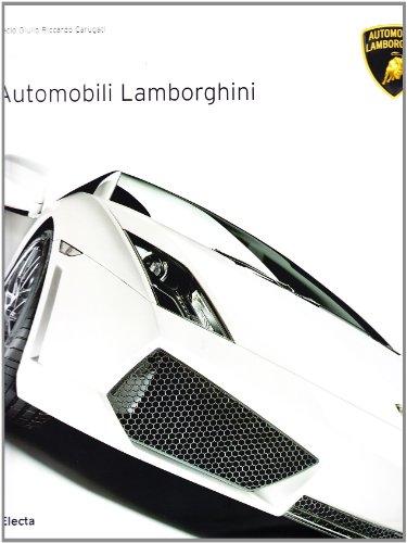9788837067625: Lamborghini