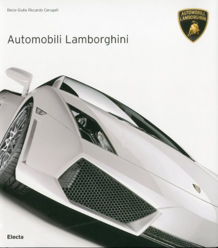 9788837067632: Lamborghini