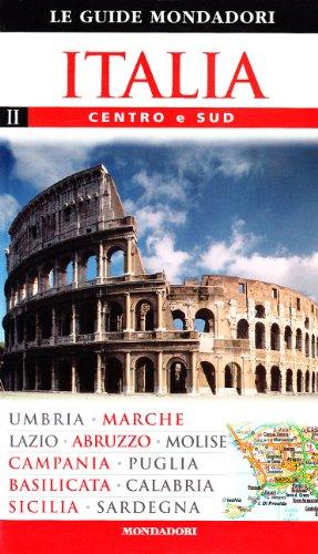 Italia centro e sud: Mondadori Electa