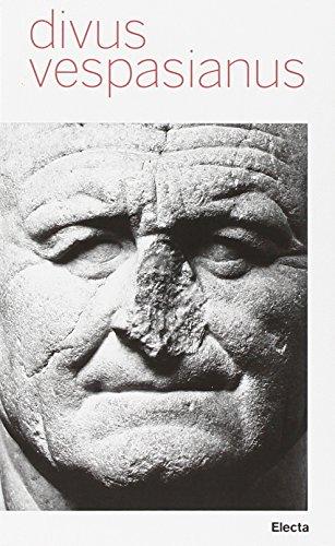 9788837070328: Divus Vespasianus. Guida breve
