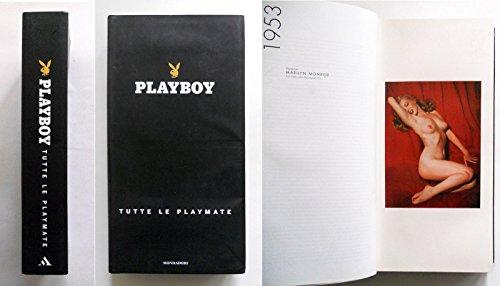 9788837071097: Playboy. Tutte le playmate