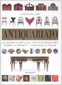 Antiquariato (8837071116) by Judith Miller