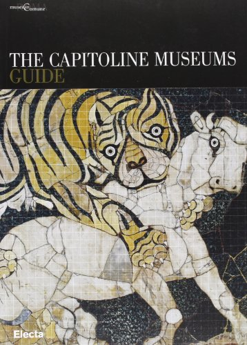 9788837071455: The Capitoline Museums. Guide (Musei in Comune. Roma)