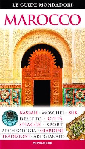 9788837072612: Marocco