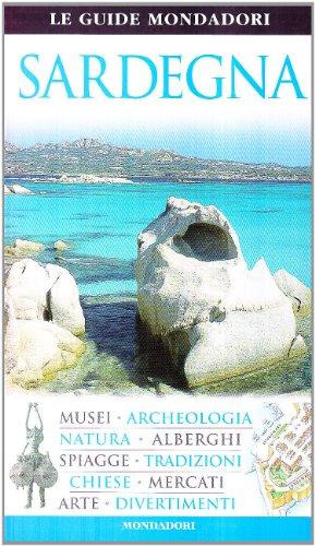 9788837074470: Sardegna (Le guide Mondadori)