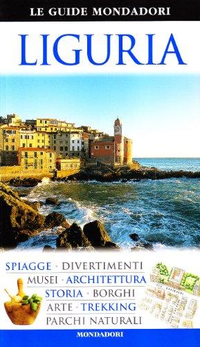 9788837074517: Liguria