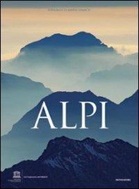 9788837075606: Alpi (Omaggi)