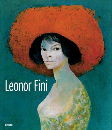 9788837077440: Leonor Fini