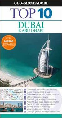 9788837077709: Dubai e Abu Dhabi