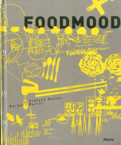 9788837078263: Food Mood. Ediz. inglese