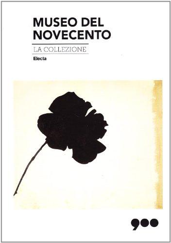9788837079918: Museo del Novecento. La collezione. Ediz. illustrata