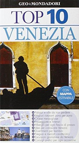9788837088118: Venezia (Top 10)