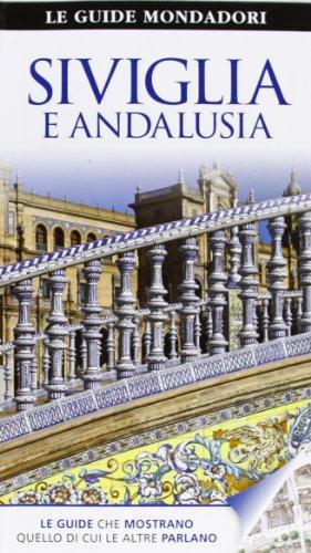 9788837088651: Siviglia e Andalusia (Le guide Mondadori)