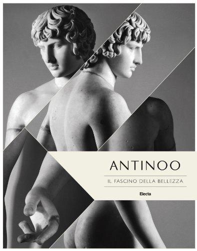 9788837091064: Antinoo. Il fascino della bellezza. Catalogo della mostra (Tivoli, 4 aprile-4 novembre 2012)