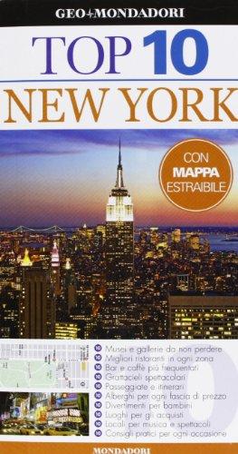 9788837093303: New York (Top 10)