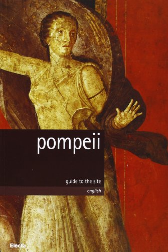 9788837095031: Pompeii. Guide to the site