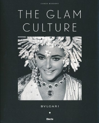 9788837096649: The glam culture