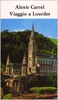 9788837210656: Viaggio a Lourdes