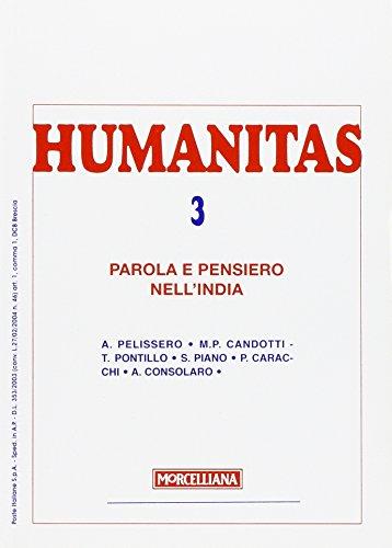 9788837221393: Humanitas (2006): 3