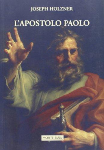 9788837222901: L'apostolo Paolo